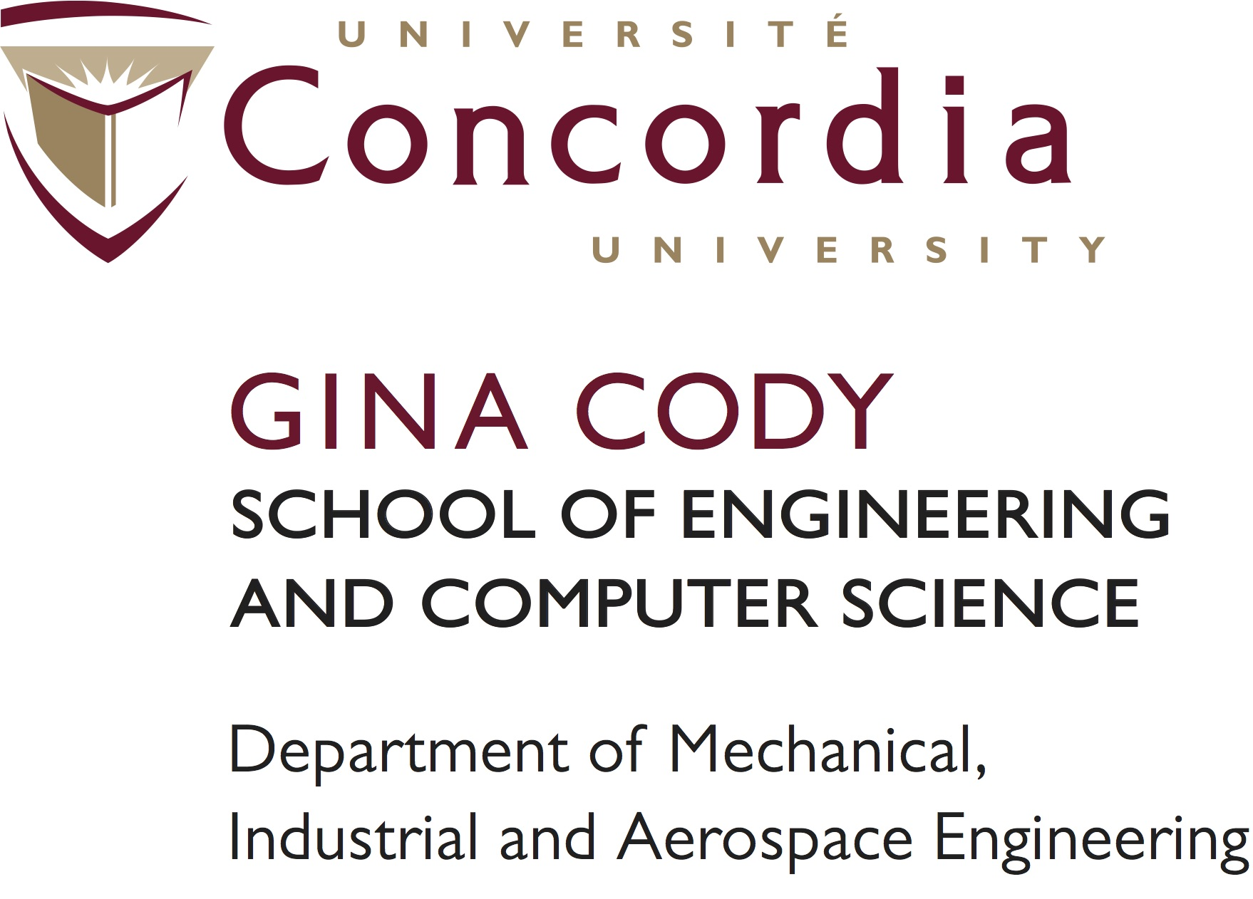 Mechanical, Industrial, and Aerospace Engineering